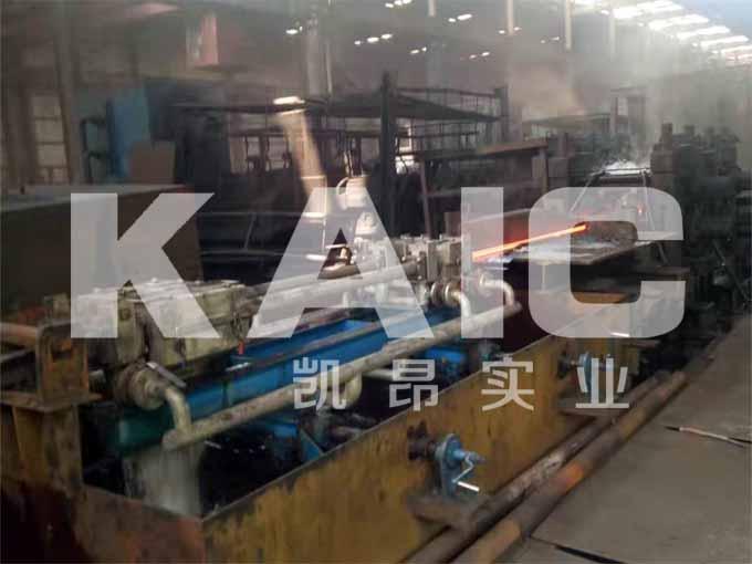 宜昌福龙钢铁有限公司